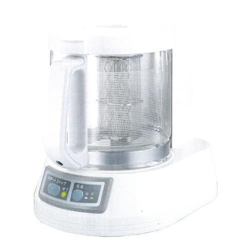 ミネラル交流還元水素水生成器 ハイドリックポット