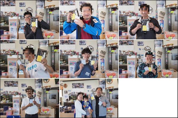 オフ会協賛 【2019年】GP/GJ Club東日本 箱根ツーリングオフ会 協賛