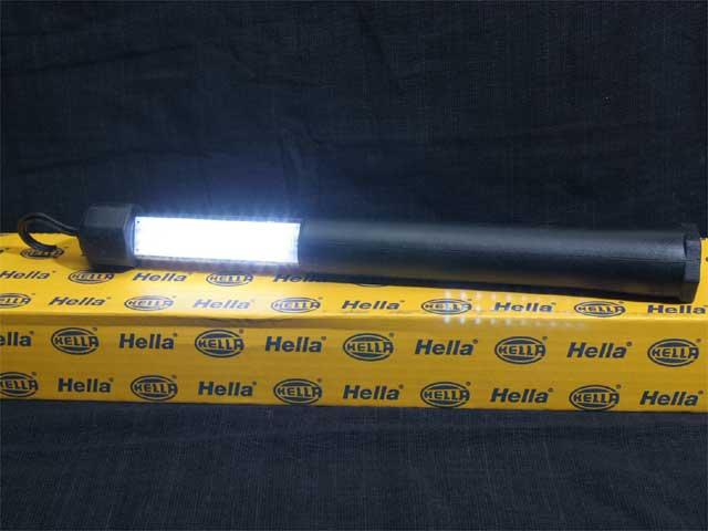 HELLA ヘラー ハンドライト LED エターナル