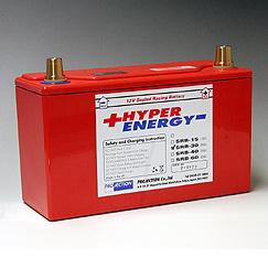 HyperEnergy ハイパーエナジー SRB-30 エターナル通販