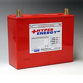 HyperEnergy ハイパーエナジー SRB-40 エターナル通販