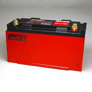 オデッセイ ドライバッテリー Odyssey Ultimate LB1700 エターナル 通販