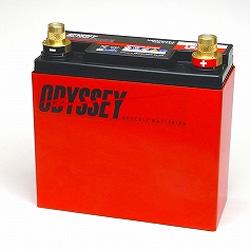 オデッセイ ドライバッテリー Odyssey Ultimate LB680 エターナル 通販