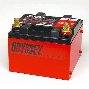 オデッセイ ドライバッテリー Odyssey Ultimate LB925 エターナル 通販