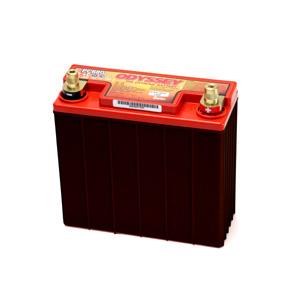 オデッセイ ドライバッテリー ODYSSEY PC680