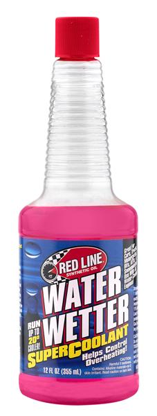 REDLINE レッドラインオイル クーラント ウォーターウェッター