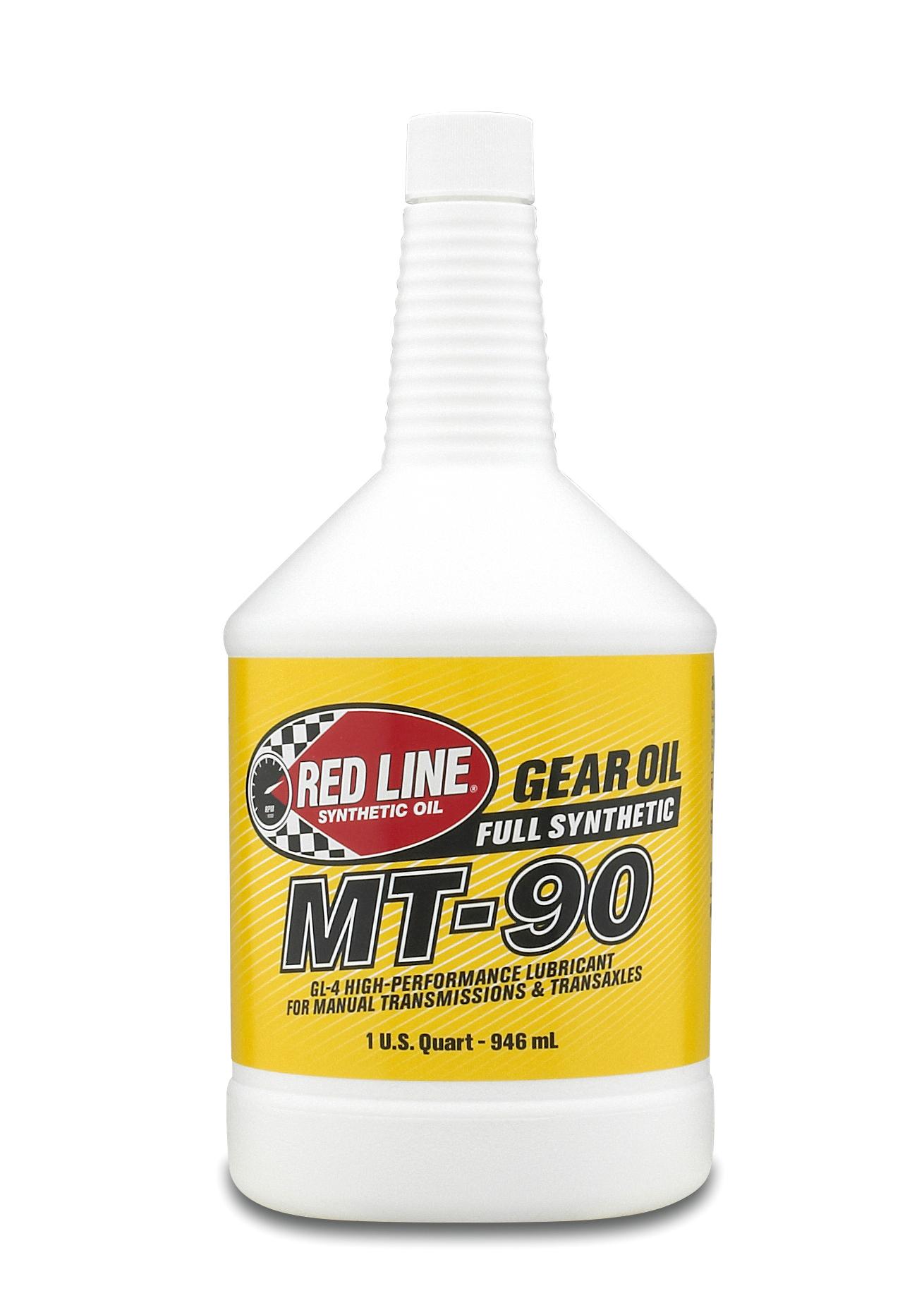 レッドラインオイル REDLINE ギアオイル mt-90