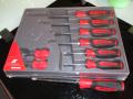 スナップオン SGDX80BR インスティンクトスクリュードライバーセット