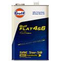 gulf ガルフオイル フラットFLAT 4&6 エンジンオイル