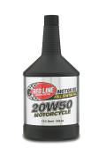 レッドラインオイル モーターサイクル 20w50