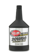 レッドラインオイル モーターサイクル 20w60HD REDLINE OIL