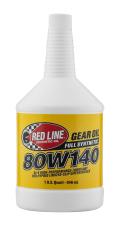 レッドラインオイル REDLINE ギアオイル 80w140