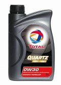 トタル TOTAL QUARTZ INEO FIRST 0w30