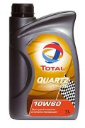 トタル TOTAL QUARTZ RACING 10w60 1L