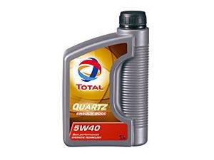トタルオイル エンジンオイル クオーツエナジー9000 5w40 1L /エターナル通販