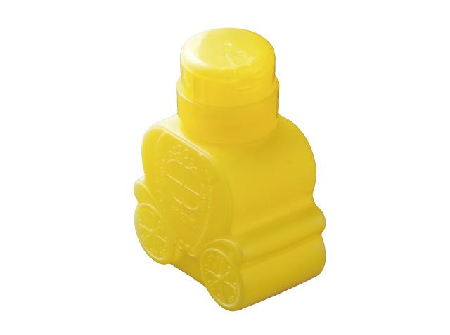 メンダ小黄色