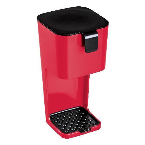コジオル koziol コーヒーメーカー UNPLUGGED レッド 6001-KZ3059-102