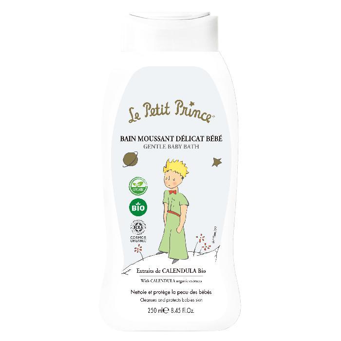le Petit Prince 星の王子さま ジェントルベビーバス 250ml 7032-LPP030802