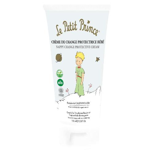 le Petit Prince 星の王子さま ベビーナッピークリーム(おしり用) 100ml 7032-LPP030804