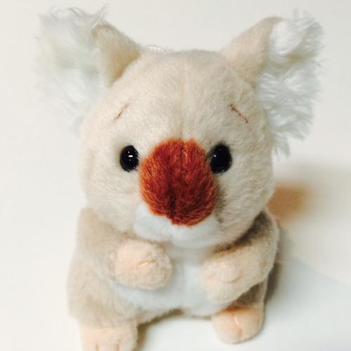 トゥルーディー  Trudi ぬいぐるみ スウィートコレクション Sweet コアラ 3002-TRD50953