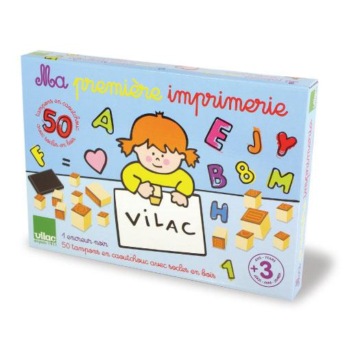 vilac ヴィラック