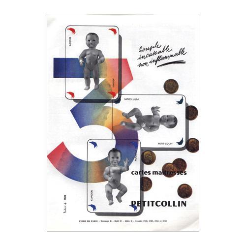 プチコラン PetitCollin ポストカード 3012-800535