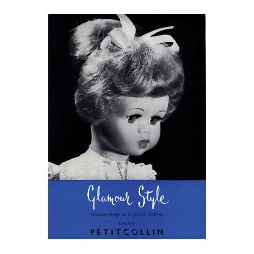 プチコラン PetitCollin ポストカード 3012-800541