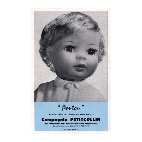 プチコラン PetitCollin ポストカード 3012-800542