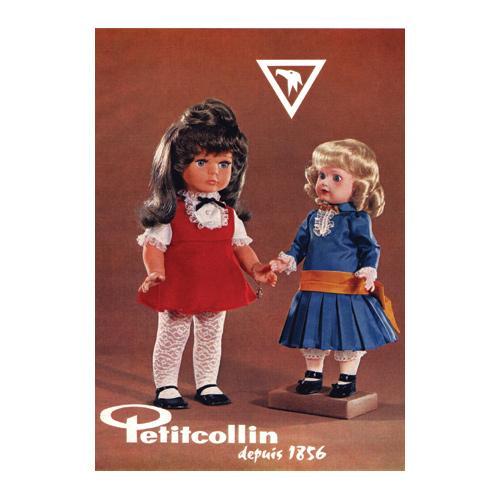プチコラン PetitCollin ポストカード 3012-800544