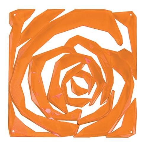 コジオル koziol パーティション ROMANCE T.オレンジ 4402-KZ1118-509