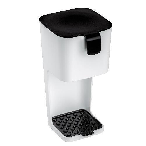 コジオル koziol コーヒーメーカー UNPLUGGED ホワイト 6001-KZ3059-101