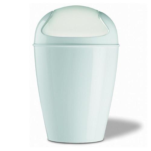 コジオル koziol ゴミ箱 スイングトップ DEL M ホワイト 6001-KZ5775-525