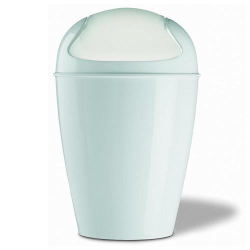 コジオル koziol ゴミ箱 スイングトップ DEL ホワイト 6001-KZ5777-525