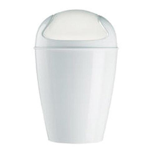 コジオル koziol ゴミ箱 スイングトップ DEL ホワイト 6001-KZ5778-525