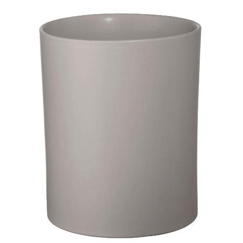 アザ ASA フラワーベース NOMA H19x15.5cm ライトグレー 6009-2592-241