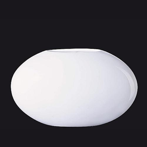 アザ ASA ベース ORBIT 17×10×6cm ホワイト 6009-91210-005