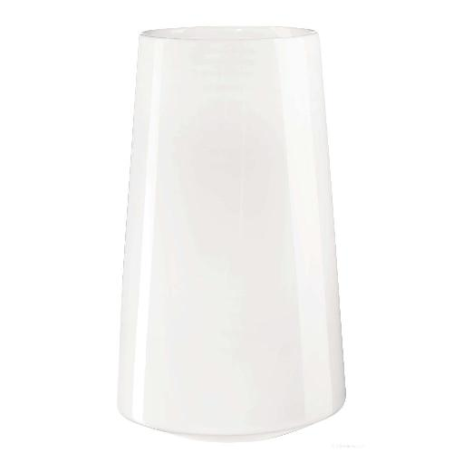 アザ ASA フラワーベース FLOAT H17xD11cm ホワイト 6009-9307-005