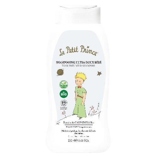 le Petit Prince 星の王子さま ベビーシャンプー 250ml 7032-LPP030801
