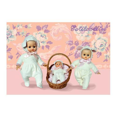 プチコラン PetitCollin ポストカード 3012-800554