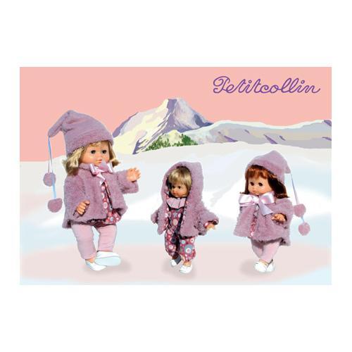 プチコラン PetitCollin ポストカード 3012-800555