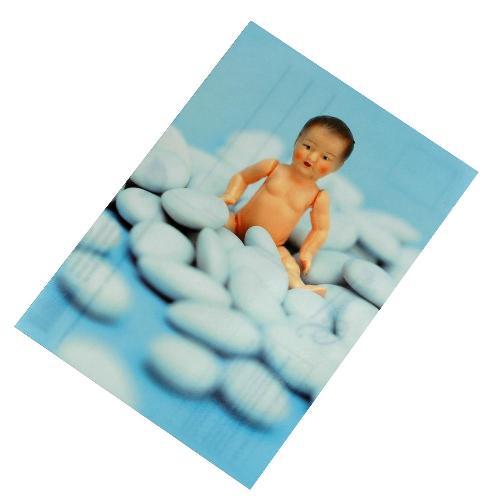 プチコラン PetitCollin ポストカード 3012-800559