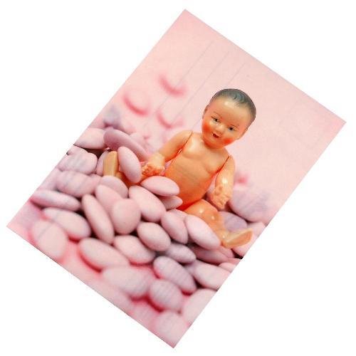 プチコラン PetitCollin ポストカード 3012-800560