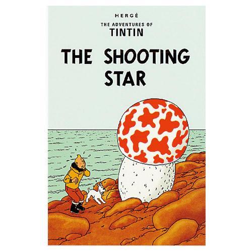 タンタン TINTIN ポストカード ミステリウス 3101-TINPC-078