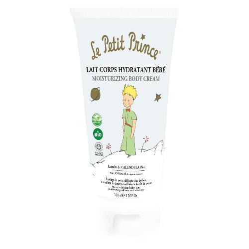 le Petit Prince 星の王子さま ベビーボディクリーム 100ml 7032-LPP030805