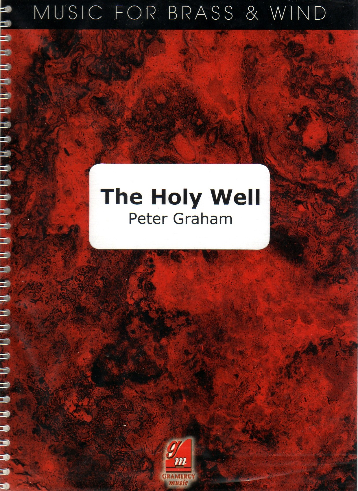 Peter Graham/ The Holy Well  ピーター・グレイアム/ホーリー・ウェル