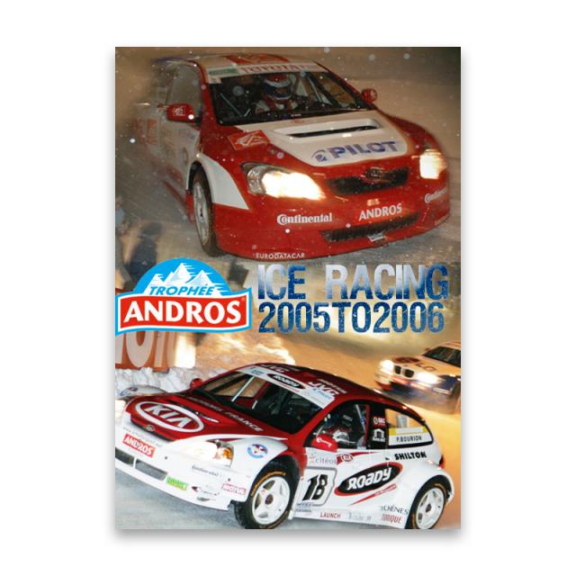 アイスレーシング 2005to2006 アンドロス・トロフィ