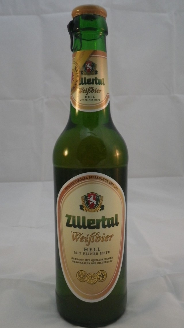 Zillertal ツィラタール ヴァイス 12本セット
