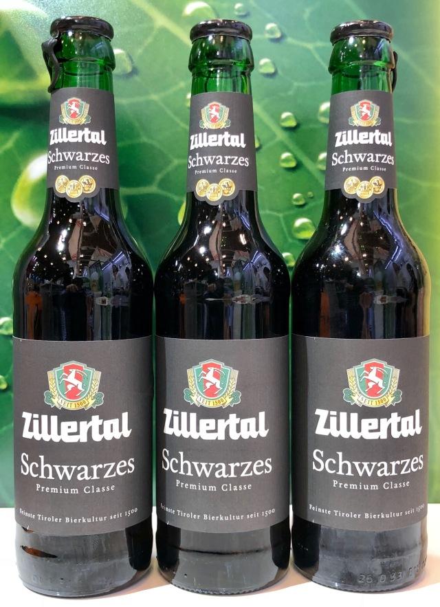 Zillertal ツィラタール シュバルツ 24本セット 特別企画品