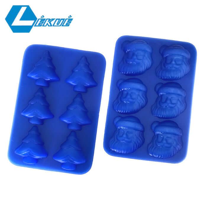 シリコンモールド/シリコン型/クッキー型/チョコレート型