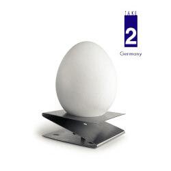 テイク2 TAKE2 アイデアキッチン雑貨 卵割り器